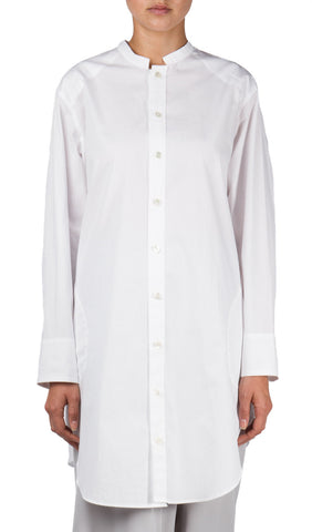 Long Button Shirt