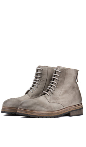 Zucchino Boot in Grey