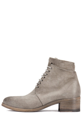 Listo Boot in Grey