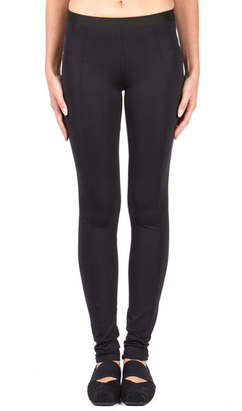 Paneled Legging