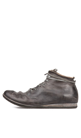 0.5 H10 Dark Grey Cordovan
