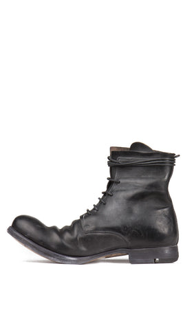 1.5 H16 Black Cordovan Full grain Boot
