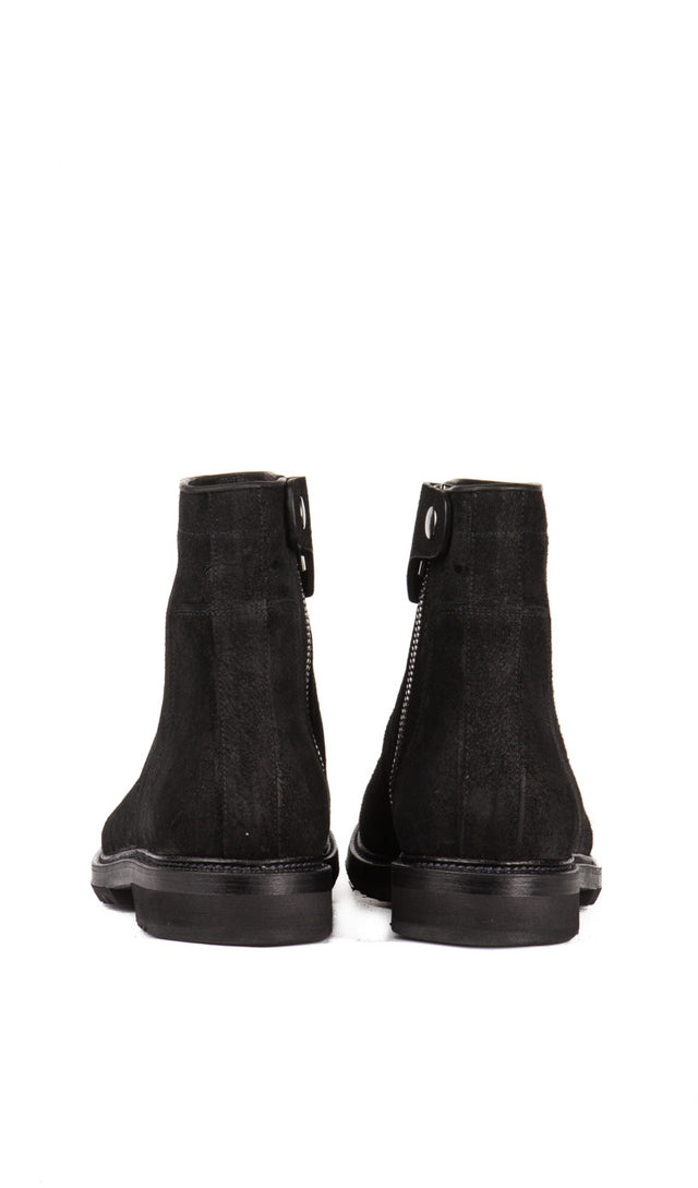 Rick Owens Slim Creeper boot