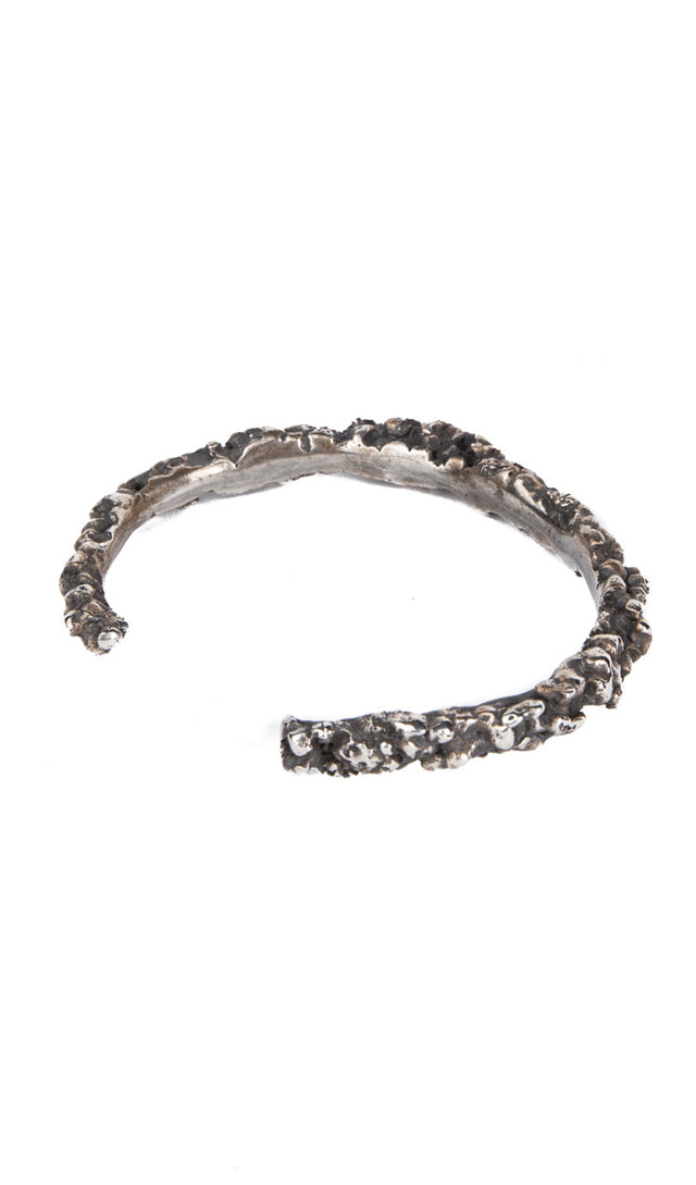 Small Lava Branch bangle