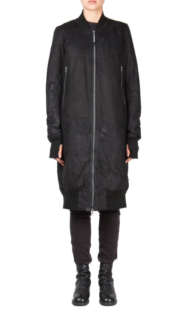 Isaac Sellam Dilettante Down Coat