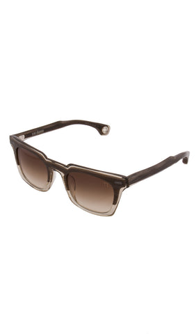 Newell Sunglasses in Slate