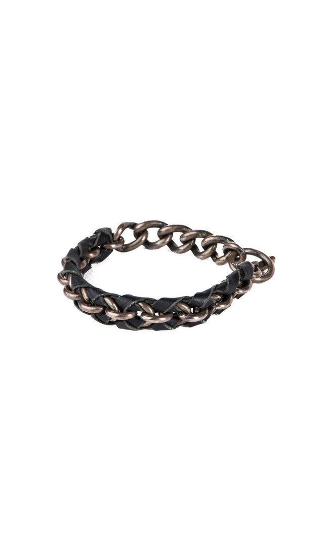 Forca Braid Bracelet