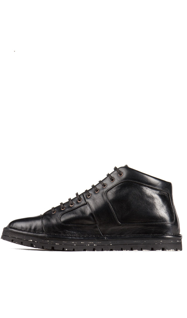 Ricicarro Sneaker in Black