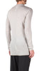 Level Lupetto Sweater in Dinge
