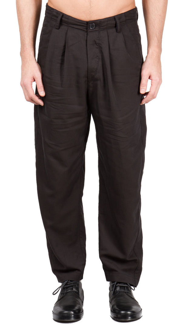 Front Tuck Trouser