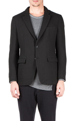 2 button sport blazer