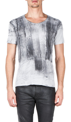 j painted t-shirt