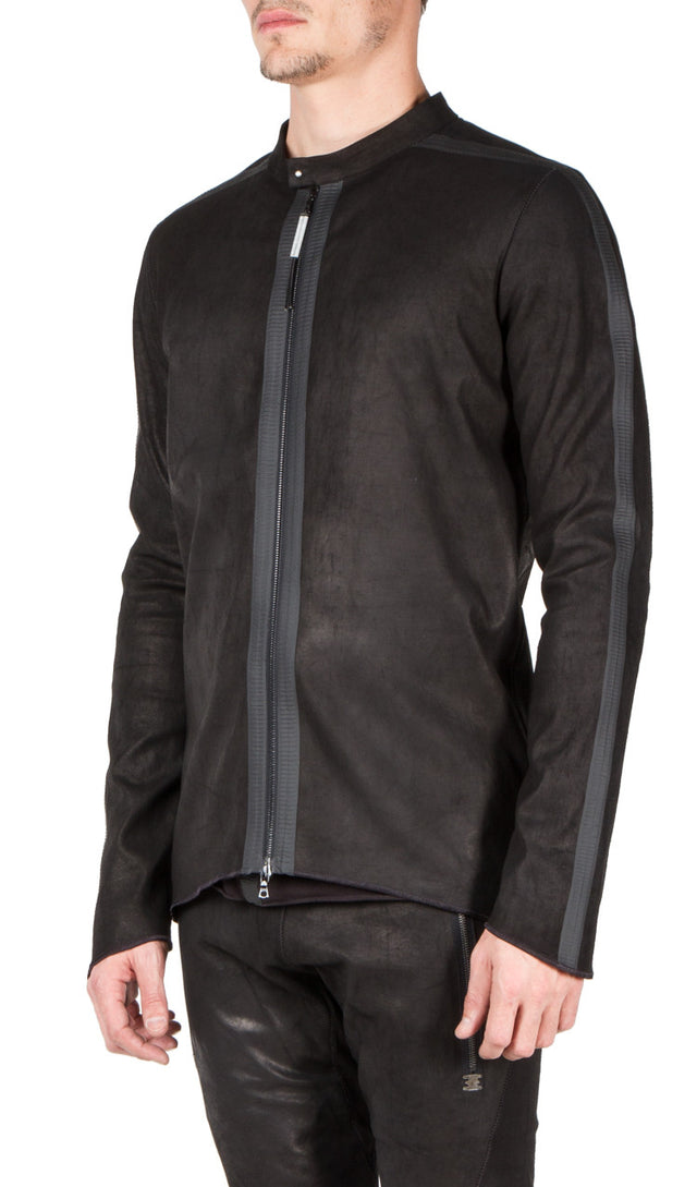 Isaac Sellam Insensible Leather Jacket