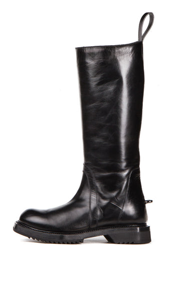 cyclops biker boot