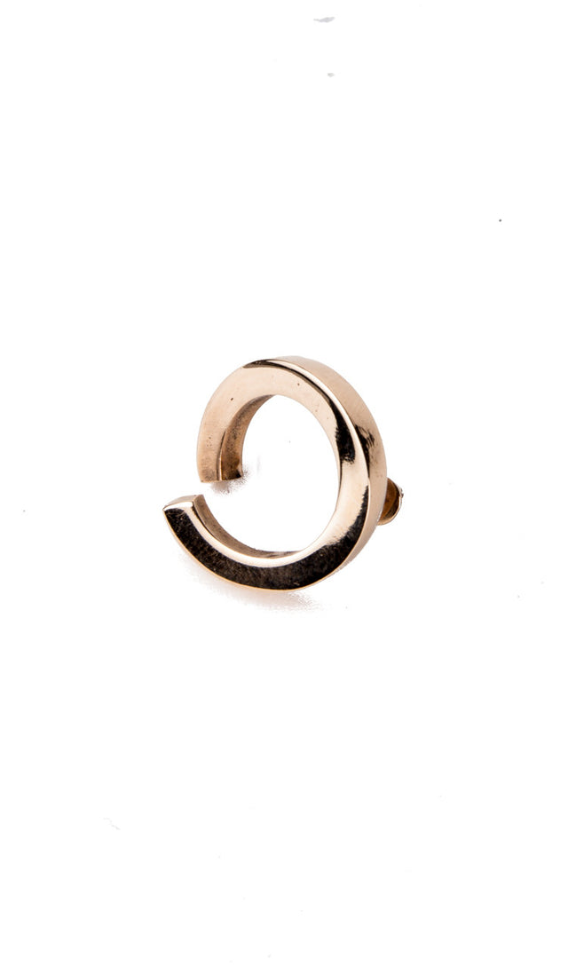 Tacet Open Loop Earring