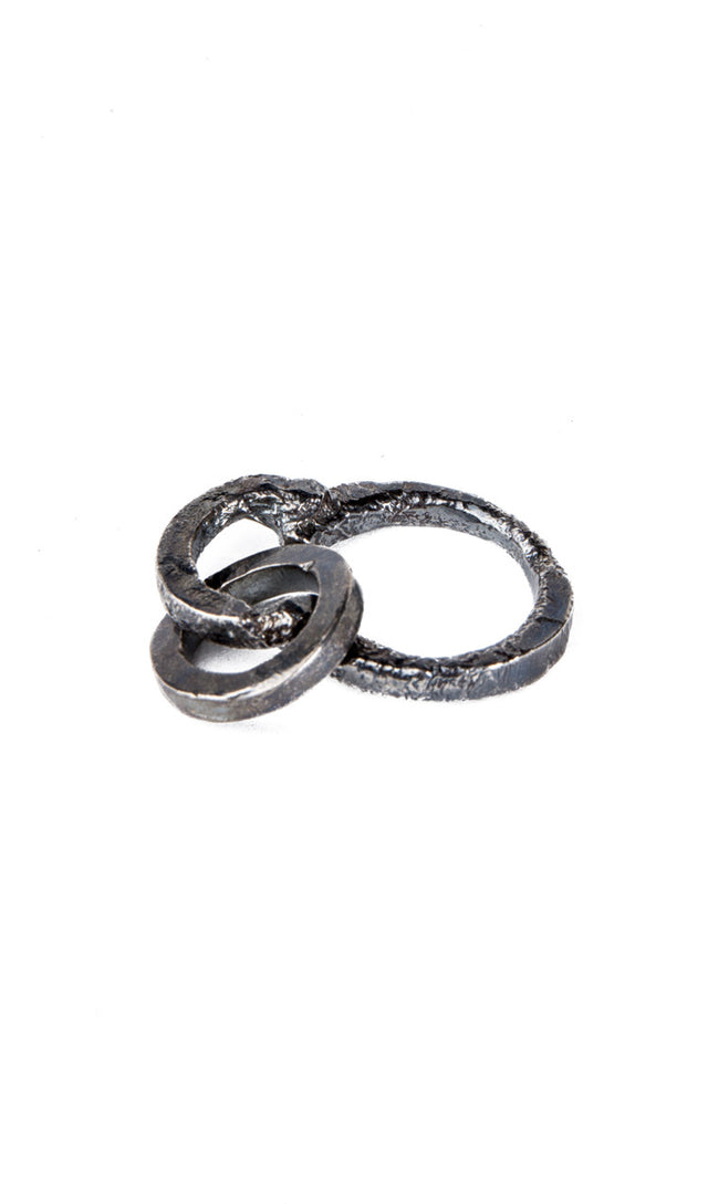 Tacet Bond Ring