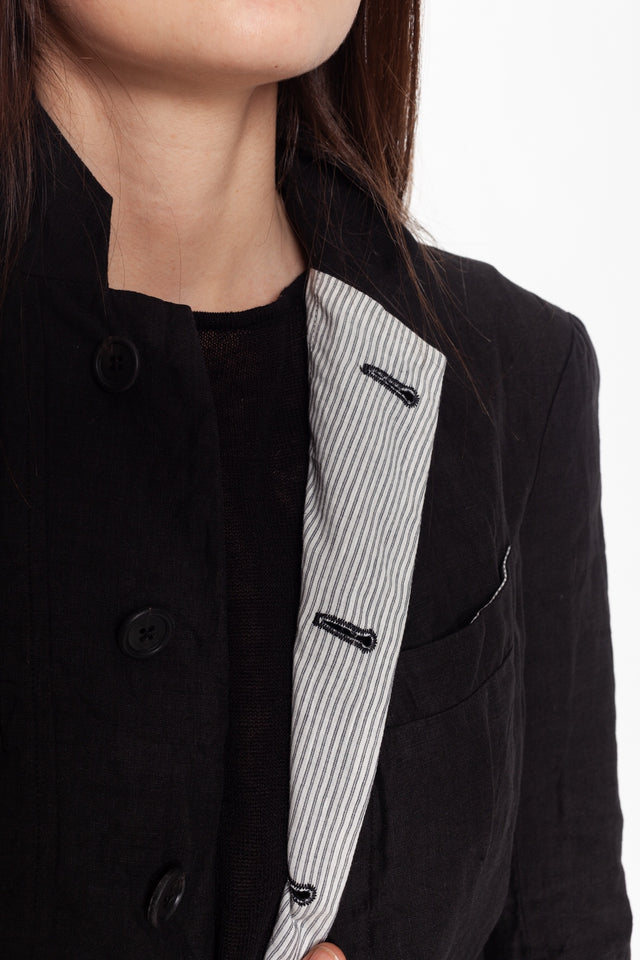 Forme D'Expression Cropped Jacket