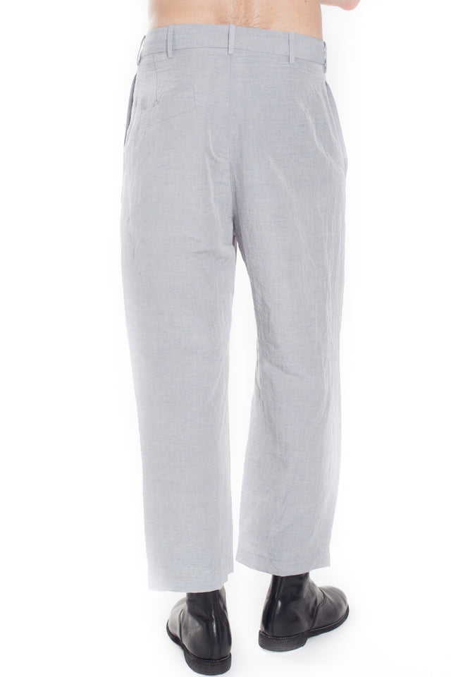 Forme D'Expression Work Pant in Sky