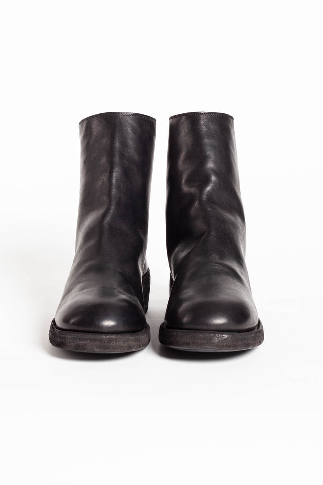 796Z Horse FG Boot In Black