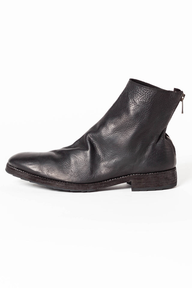 Guidi OX08A Calf Full Grain