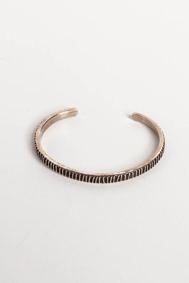 Thin Stripe Cuff