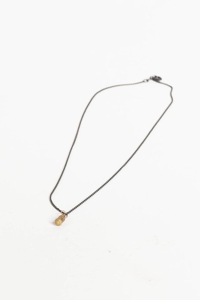 Single Seed Necklace