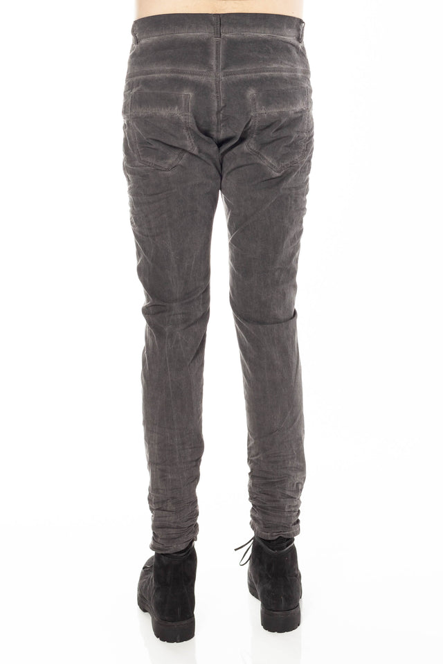 Daub Ergonomic Jeans In Medium Grey