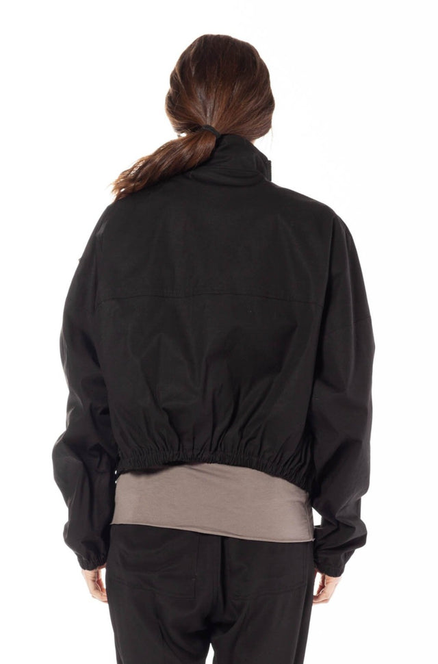 Mountain Windbreaker