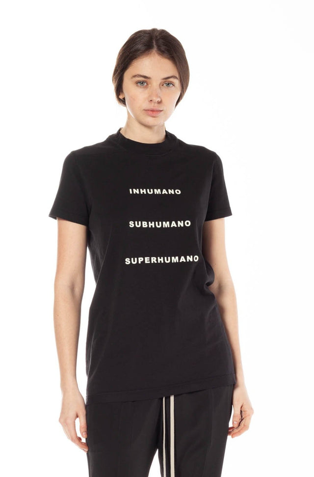 SS Crew Level T-Shirt