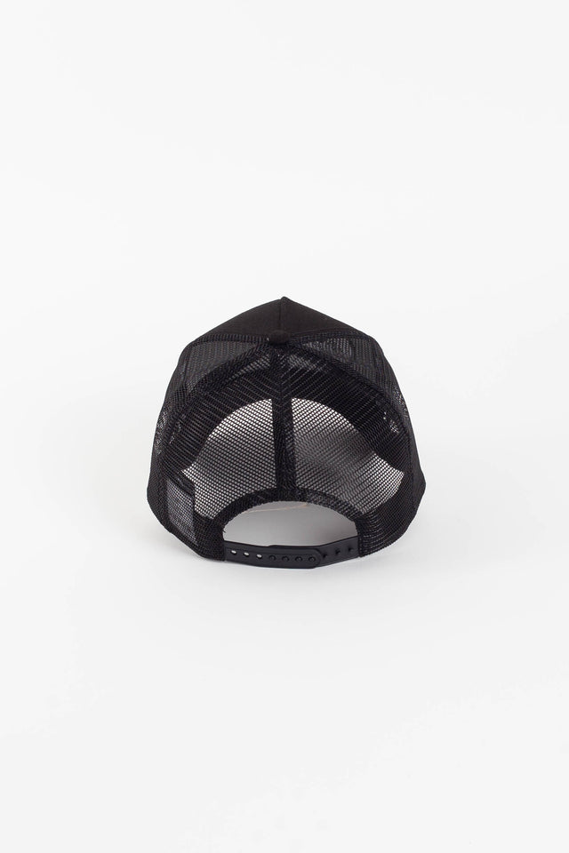 Attachment Mesh Back Cap