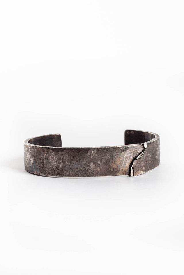 Tobias Wistisen Fractured Bangle