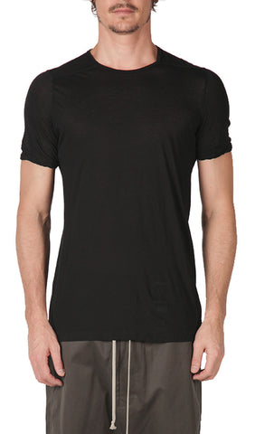 Level T-shirt in Black