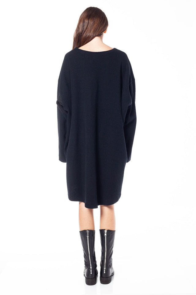 Y's By Yohji Yamamoto Gore Pullover