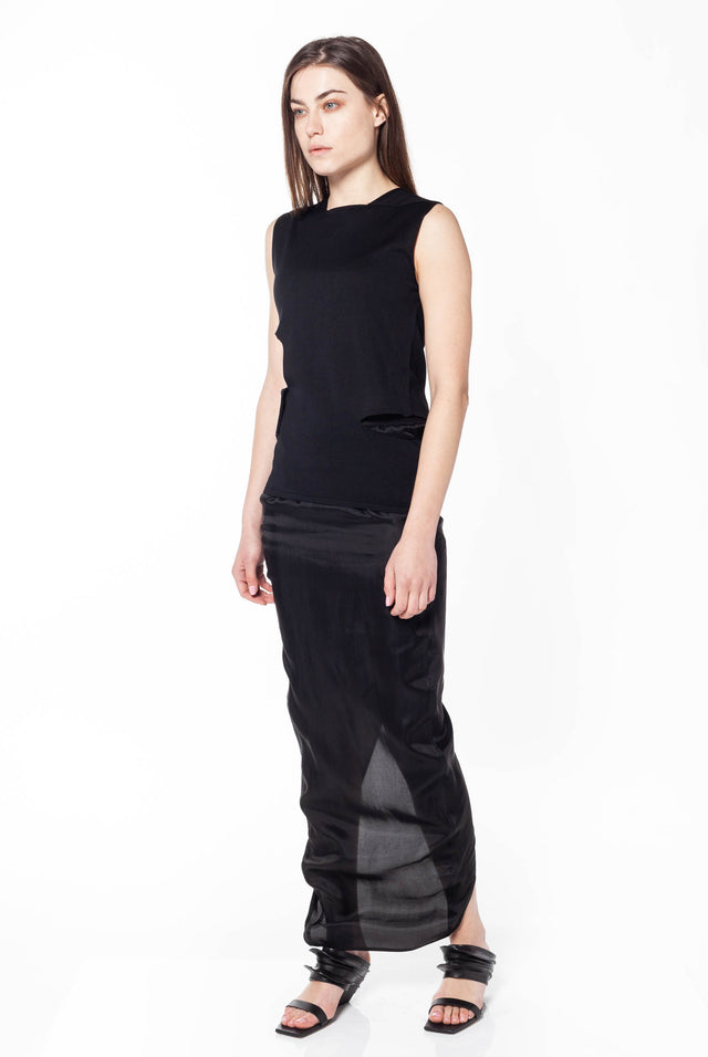 Rick Owens Narrow Top