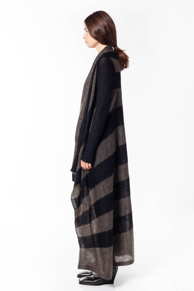 Rick Owens Long Wrap