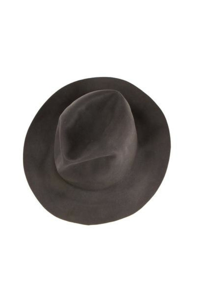 Horisaki Easy Burnt Fedora