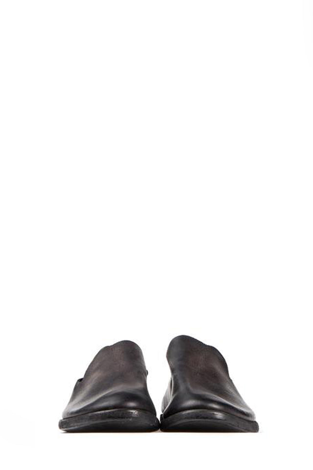 Guidi E28 Calf Full Grain Shoe