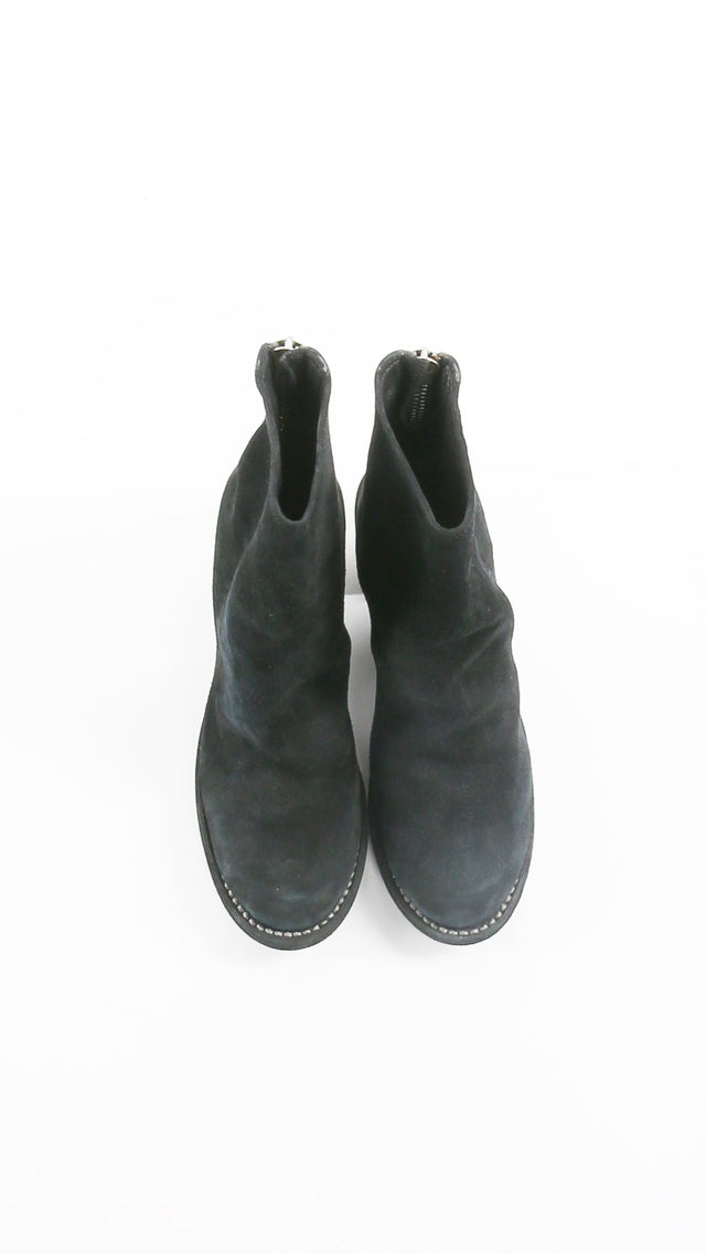 Guidi M86A Reverse Stag Boot