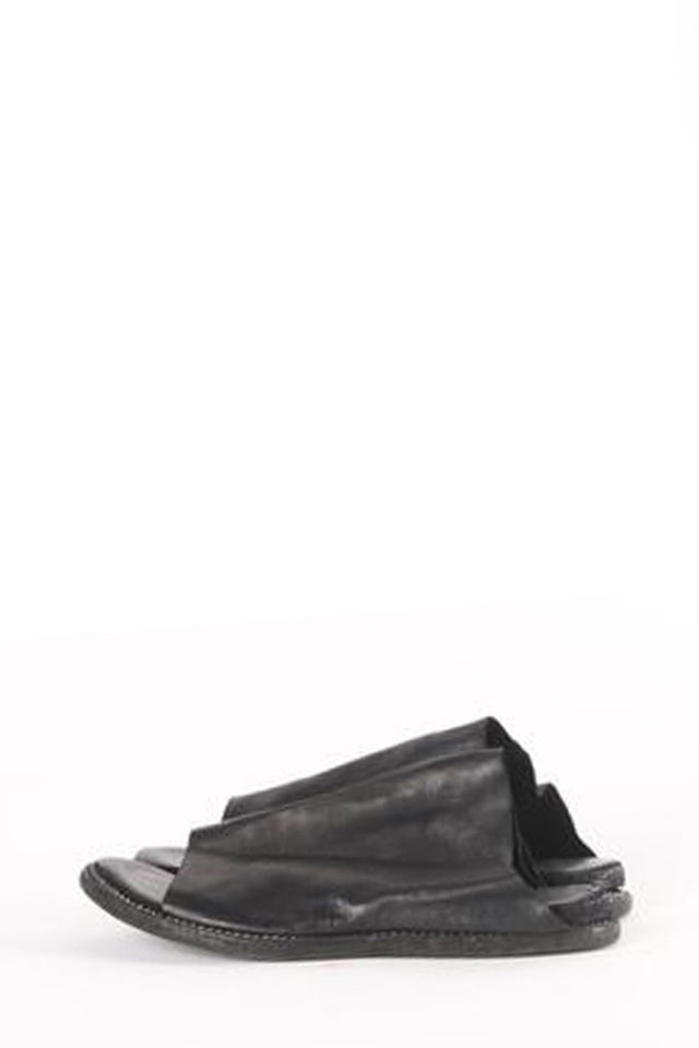 Guidi E29C Kangaroo Full Grain in Black