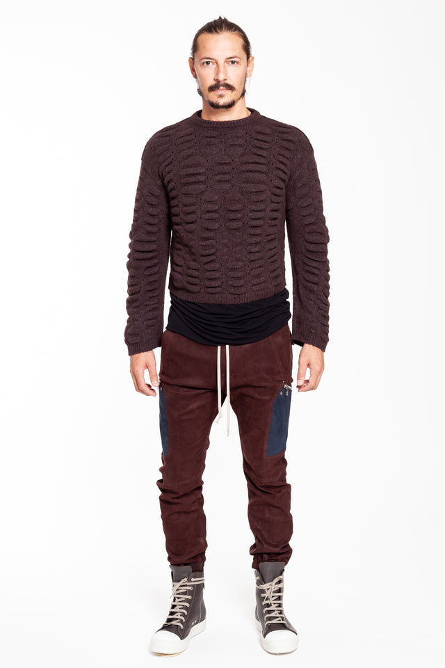 Brown Box Sweater