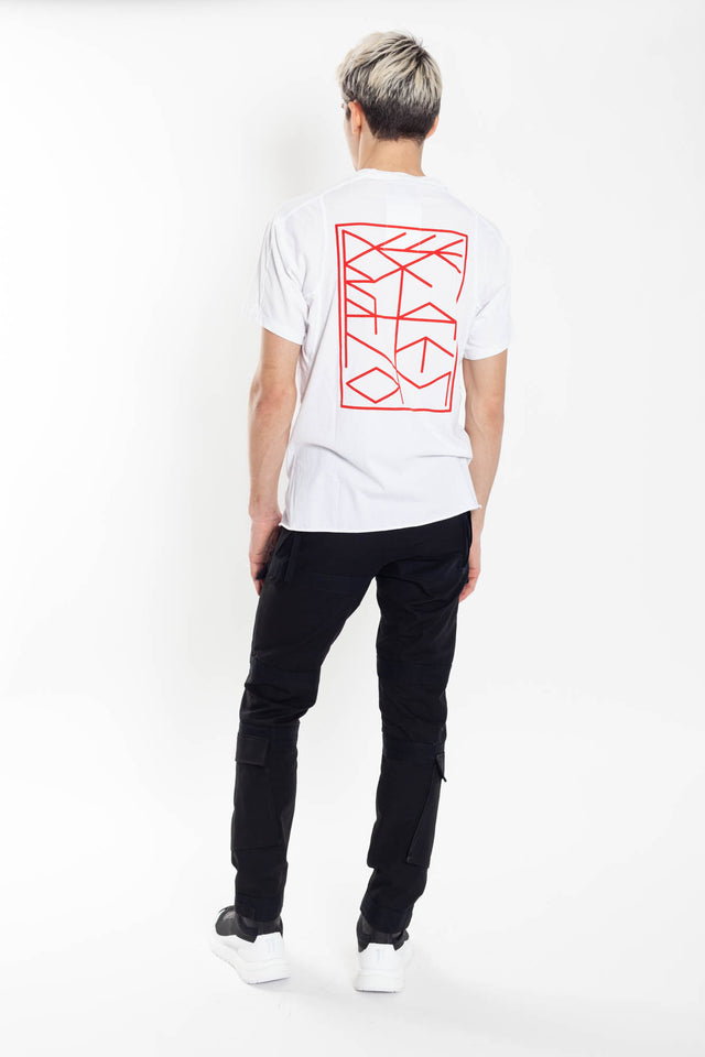 Abasi Rosborough Arc Graphic T-shirt