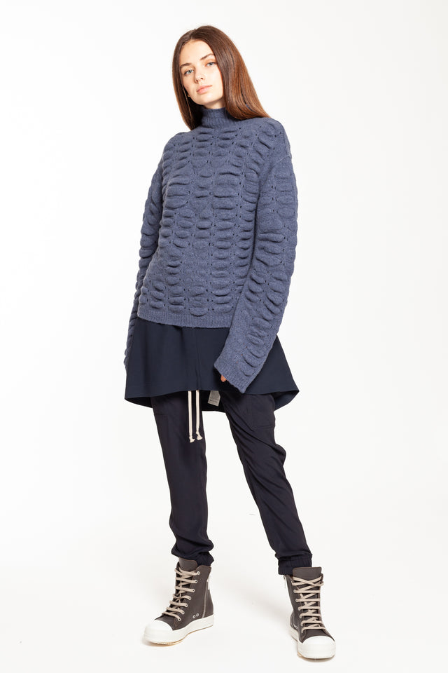 Lapis Lupetto Sweater