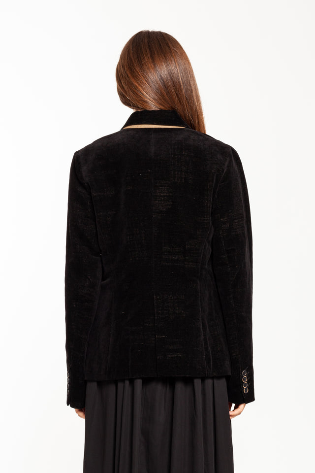 Karon Jacket In Black