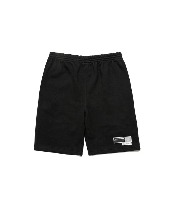 Basic Line Sweat Shorts[TNBP005]