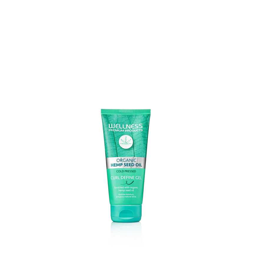 Hydration Collection Curl-Define Gel Style Aid