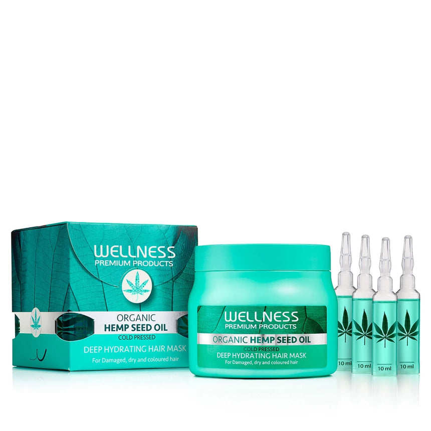 Hydration Collection Mask & Ampoule Treatment