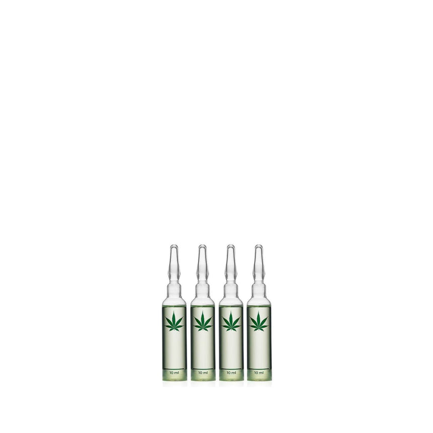 Intensive Collection Ampoule Set