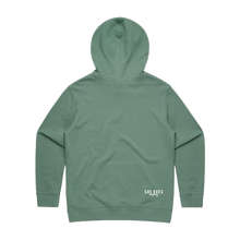 Load image into Gallery viewer, EmpowerHER Green Hoodie