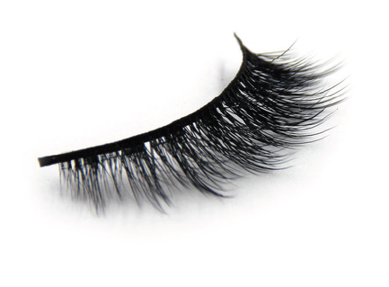 DARLING - Synthetic 3D Mink Natural