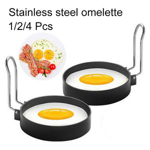 Non Stick Omelet Ring Mold